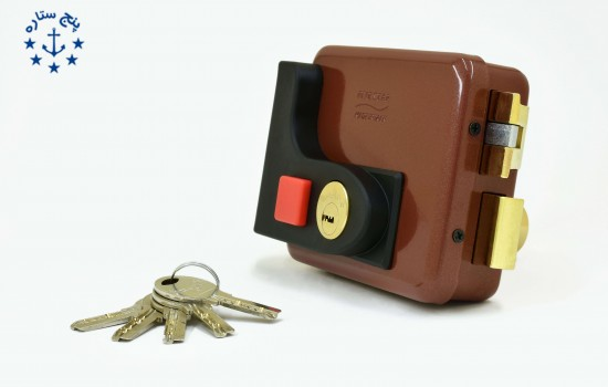 قفل برقی تایسیز کليد کامپيوتري