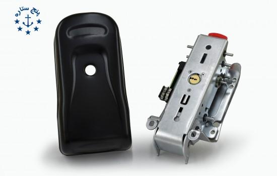 قفل برقی ترتل کليد کامپیوتری